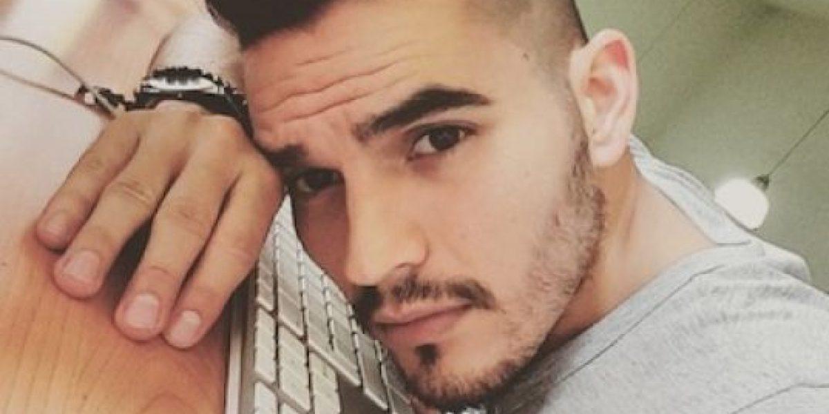 Despiden a Adán Aguilar, actor que murió en asalto en la Doctores