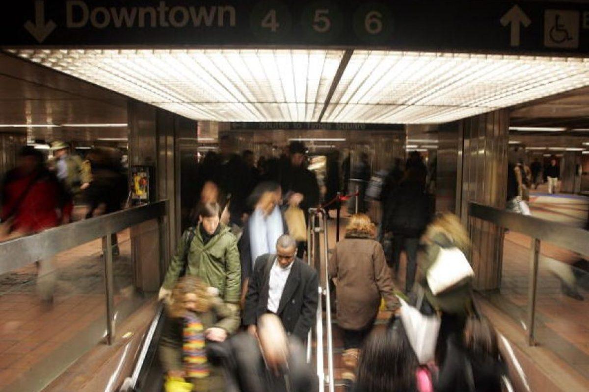 """El blog """"Hotel Nights"""" recomienda viajar entre semana, ya que el flujo de pasajeros es menor y los precios de los boletos pueden ser más baratos. Foto:Getty Images"""