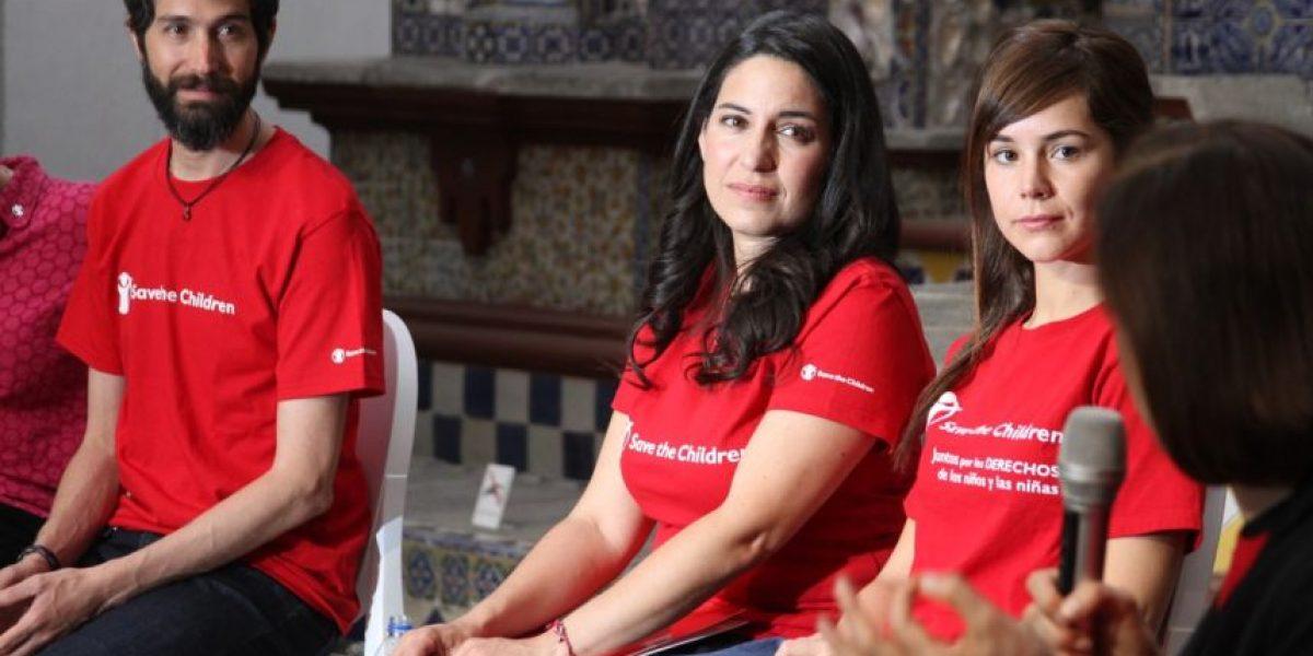 Save The Children presenta a los nuevos miembros de su familia