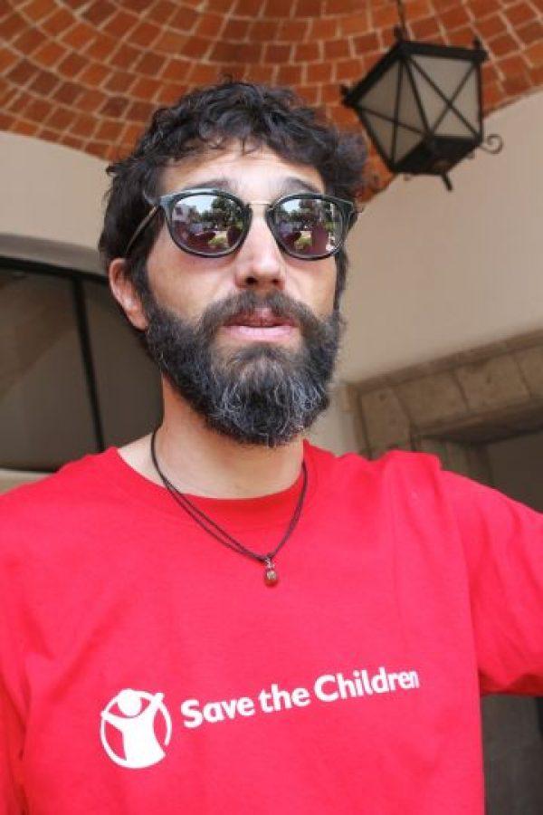 Foto:Nicolás Corte/Publimetro