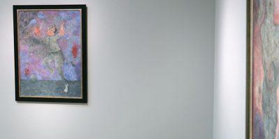 Sólo la obra de Fernando Botero y Claudio Bravo se esperaba rondaran cifras tan altas. Foto:Tomada de Sotheby's