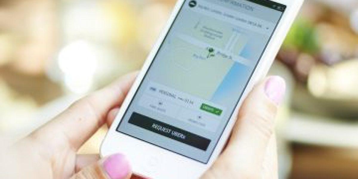 2 maneras para obtener viajes gratis en Uber