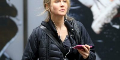 """Así lucirá en la tercera parte de """"Bridget Jones"""". Foto:vía Grosby Group"""