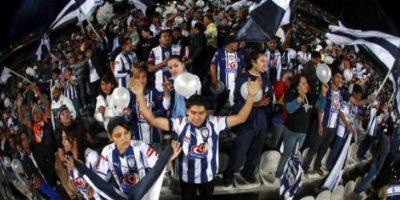 Afición de Pachuca se queja de los boletos en el Estadio Hidalgo Foto:Getty Images