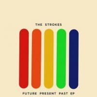 "The Strokes estrena ""Future Present Past"" Foto:Cortesía"