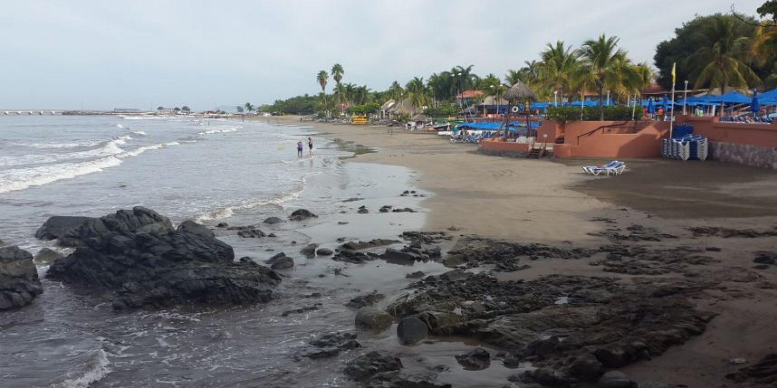Sus playas son muy famosas. Foto:Erika Padrón