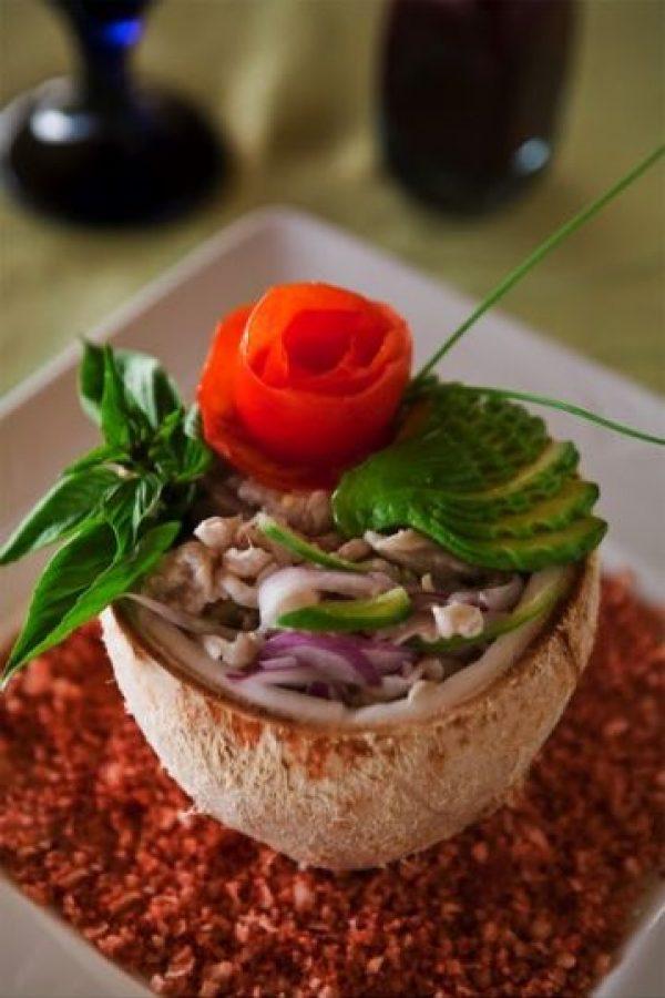 La gastronomía guerrerense es toda una delicia. Foto:Cortesía
