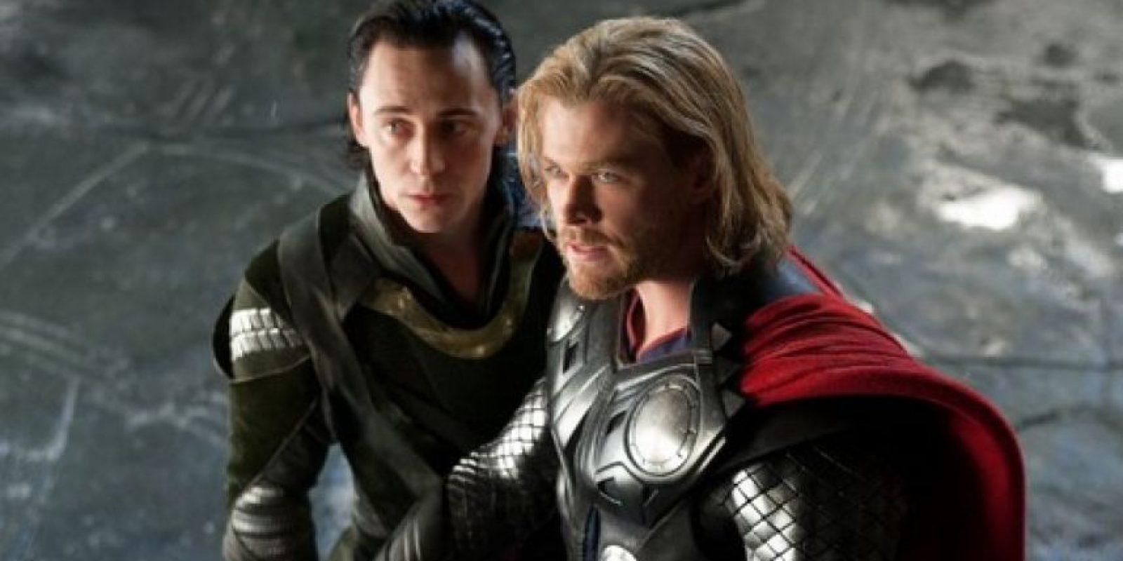 """""""Thor"""" regresará a la pantalla grande en 2017 Foto:IMDb"""