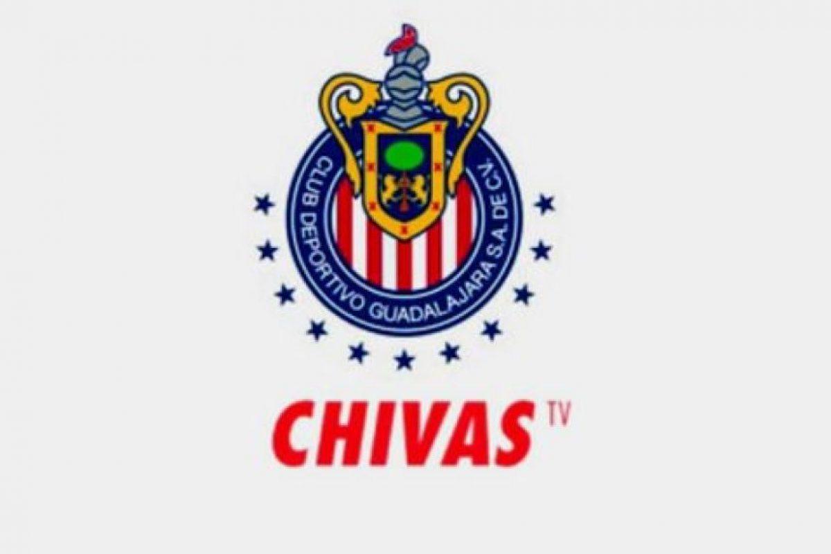 Foto:Chivas