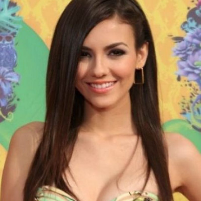 Victoria Justice Foto: Getty Images