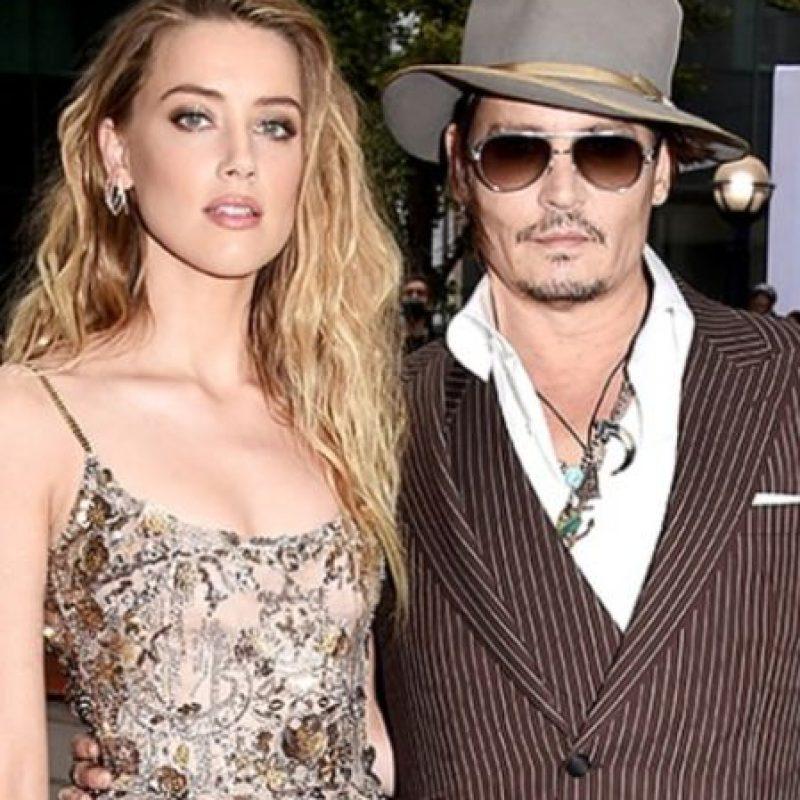 Así lucía la pareja antes de anunciar su divorcio Foto:Getty Images