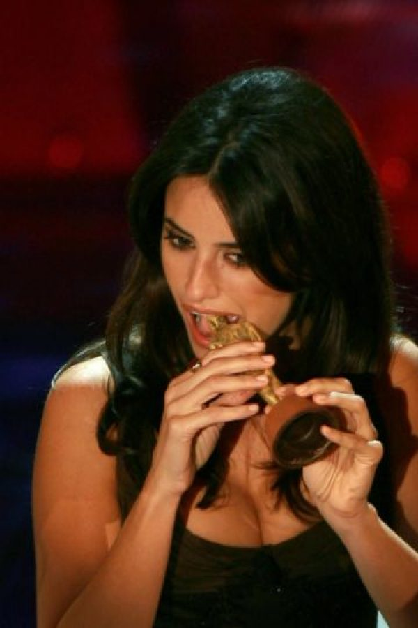 Un aspecto importante es que aunque coman mucho, no engordan. Foto:Getty Images