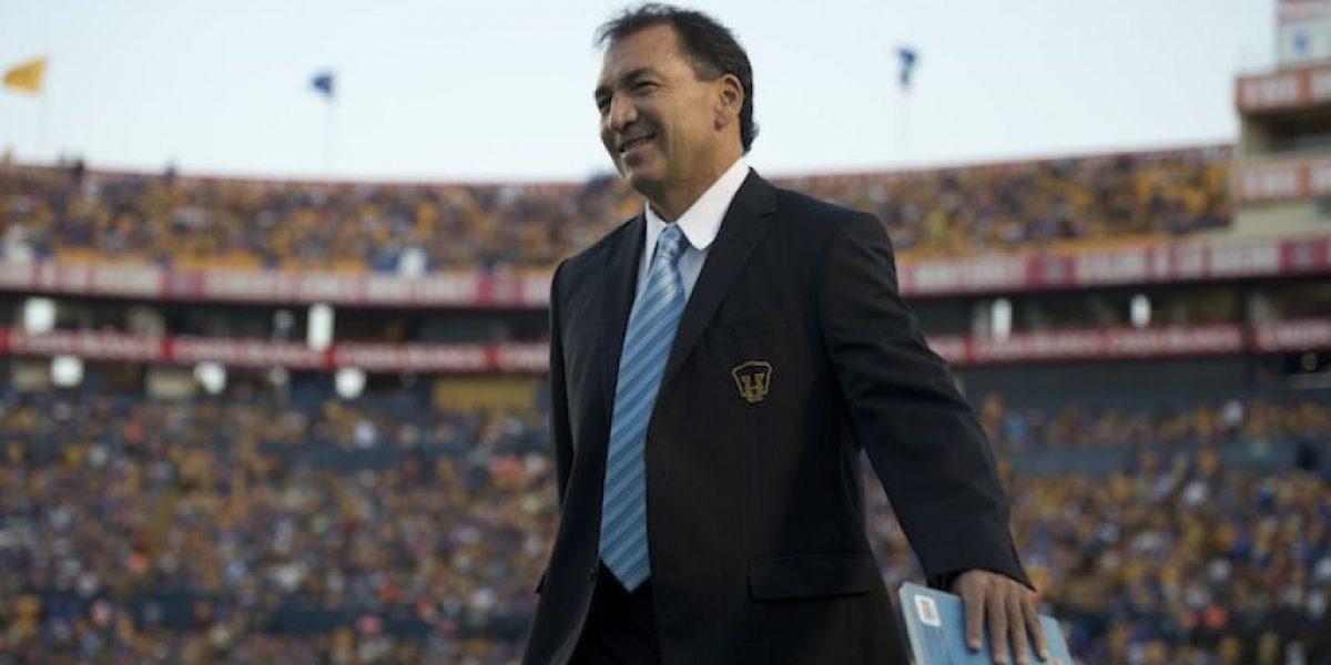 Mario Carrillo se dice listo para volver a Pumas