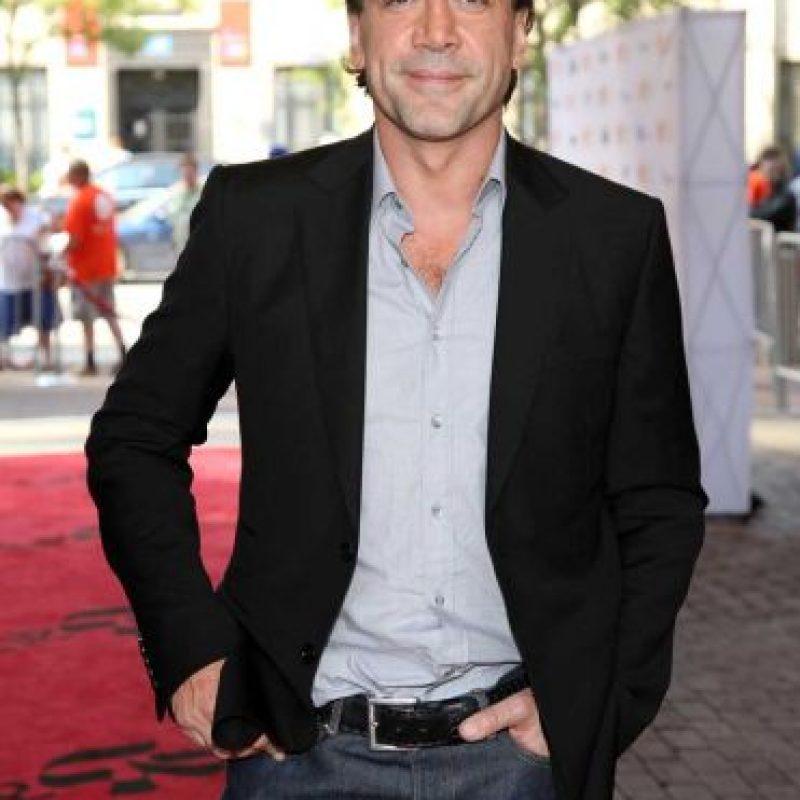 Javier Bardem (Actor) Foto:Getty Images