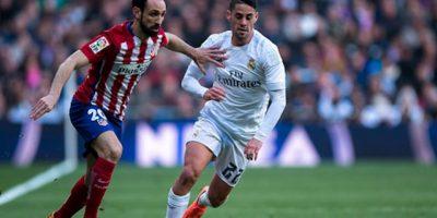 Atleti y Real Madrid disputarán el trofeo de la UEFA Champions League este sábado, en el Estadio San Siro de Milán. Foto:Getty Images