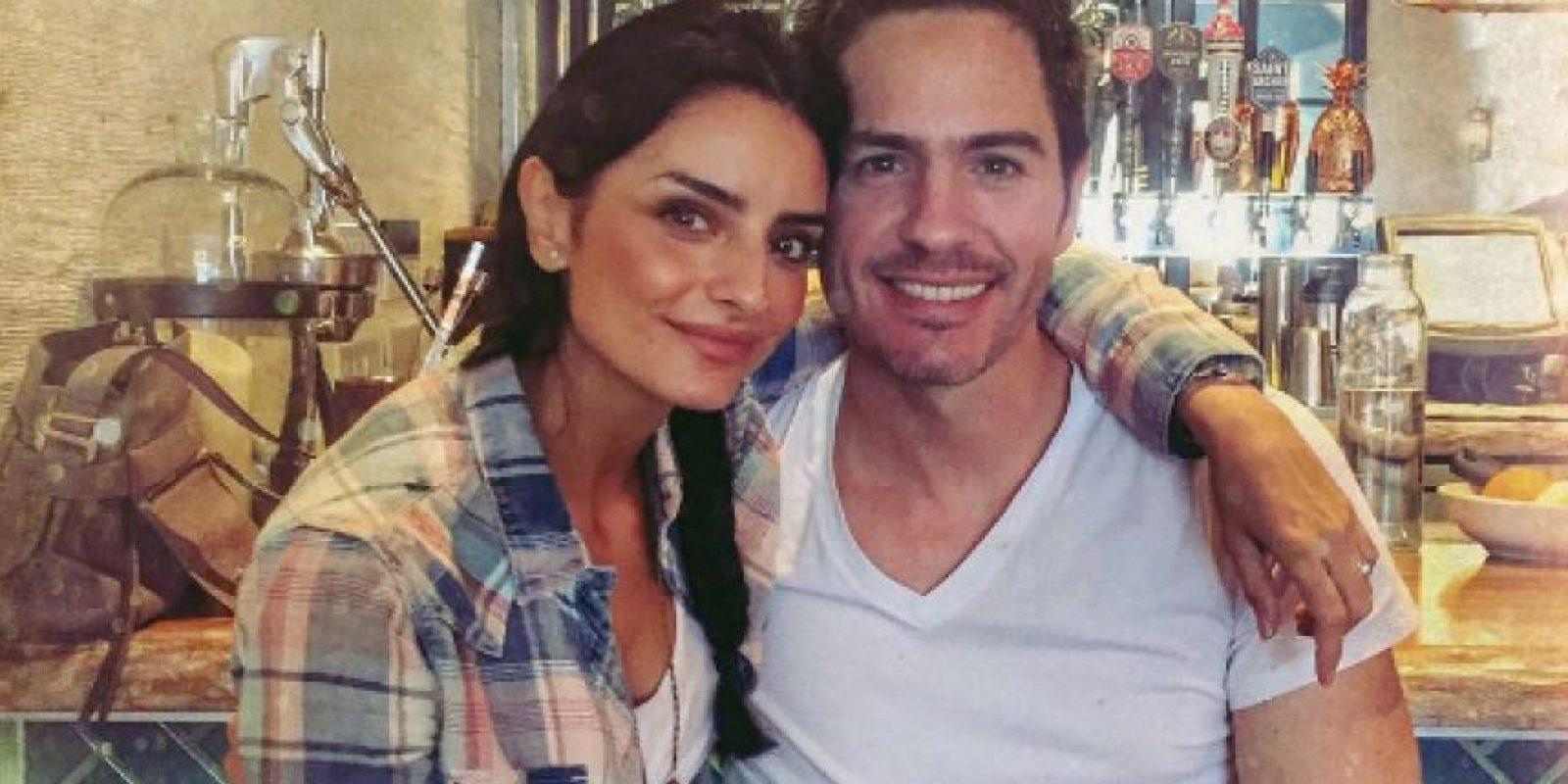 La boda de Aisliinn y Mauricio se celebrará en Tepoztlán Foto:Instagram