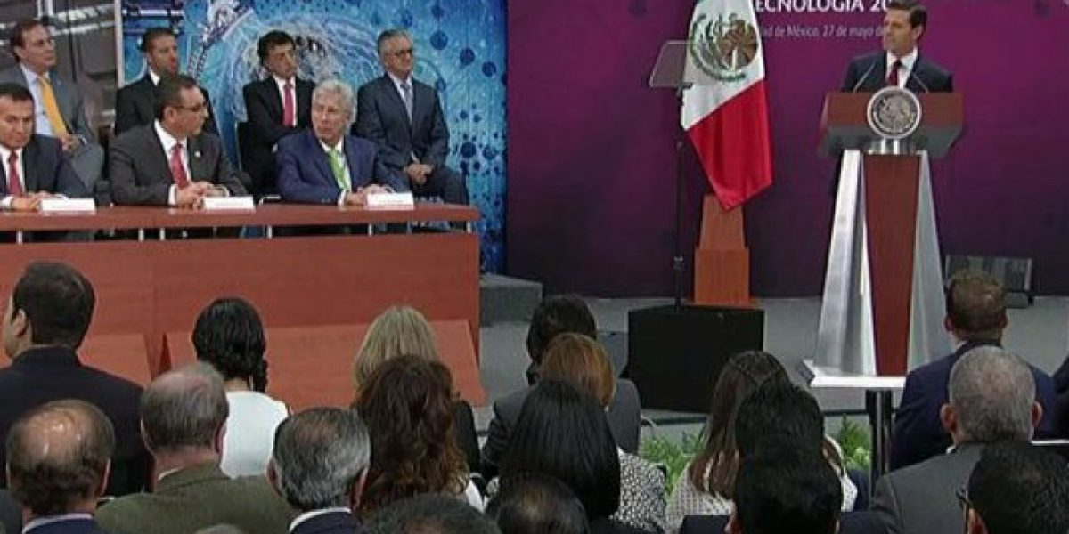 Anuncio del FMI, un blindaje para México: Peña Nieto