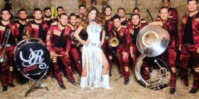 Ninel Conde estará acompañada de banda en su nueva producción discográfica. Foto:Twitter