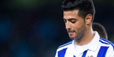 Carlos Vela no saldrá de la Real Sociedad para jugar en la MLS Foto:Getty Images