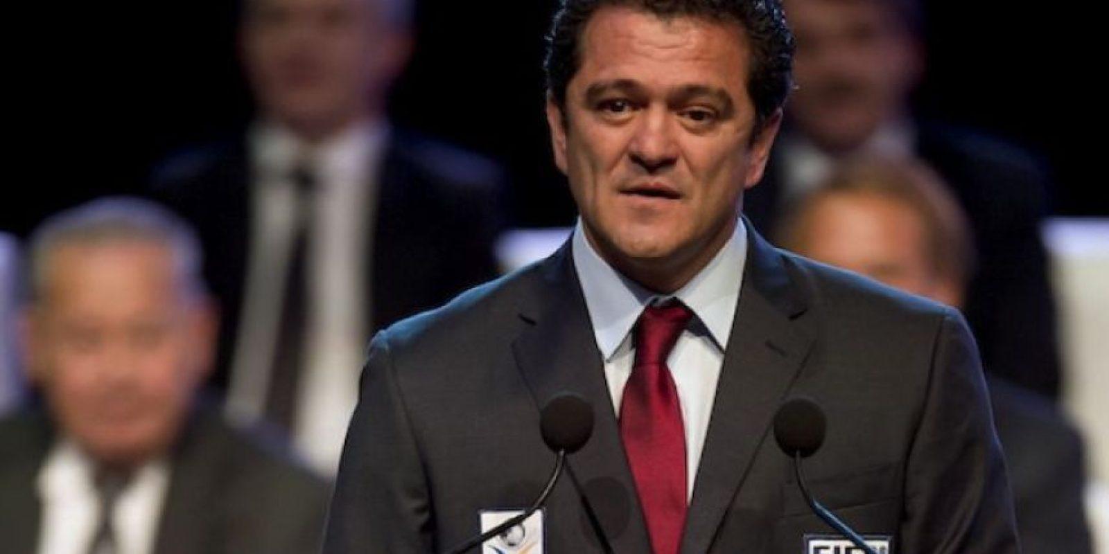 Carlos Hermosillo expresa su malestar por la regla 10/8 Foto:Mexsport