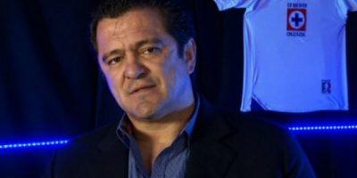 Carlos Hermosillo expresa su malestar por la regla 10/8 Foto:Twitter