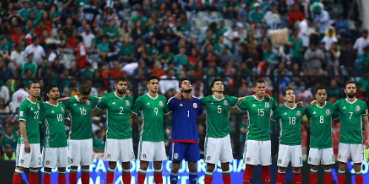 FIFA vuelve a multar a la Femexfut por el