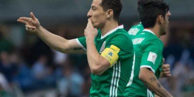 FIFA multa a la Federación Mexicana de Futbol por gritos homofóbicos Foto:Getty Images