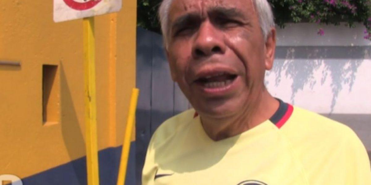 VIDEO: Polémica entre aficionados americanistas por playera guinda