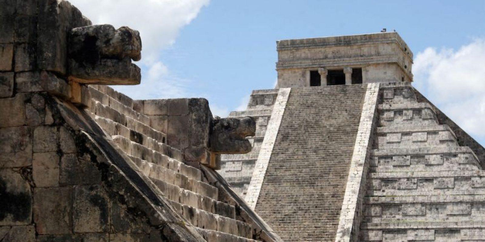 El estado de Yucatán tiene infinidad de bellezas naturales. Foto:Cuartoscuro/ Archivo