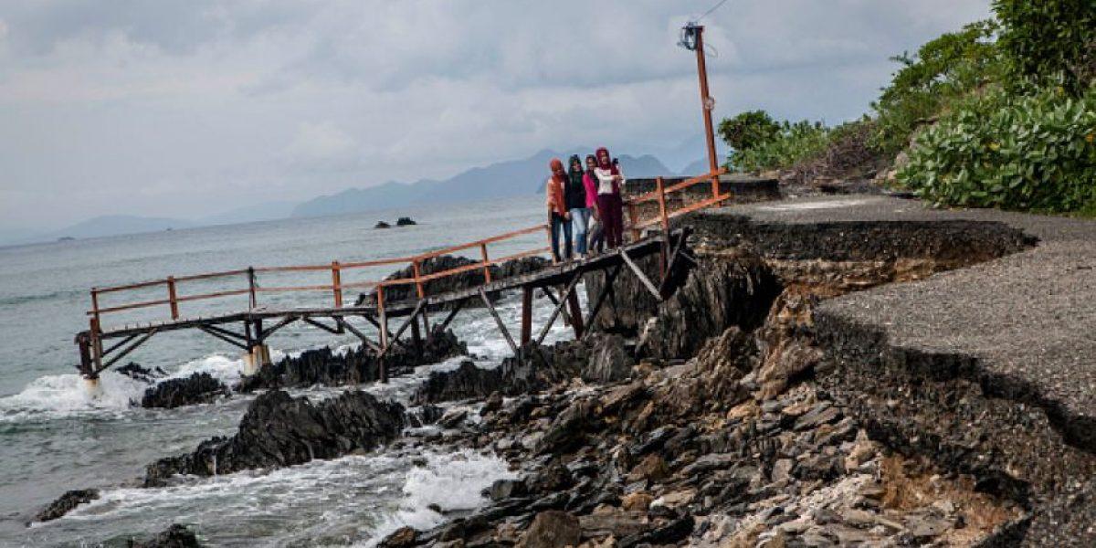 México está preparado para enfrentar tsunamis, aseguran expertos