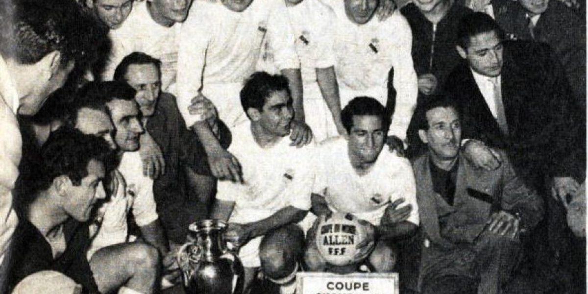 Real Madrid no pierde una final de Champions desde hace 35 años