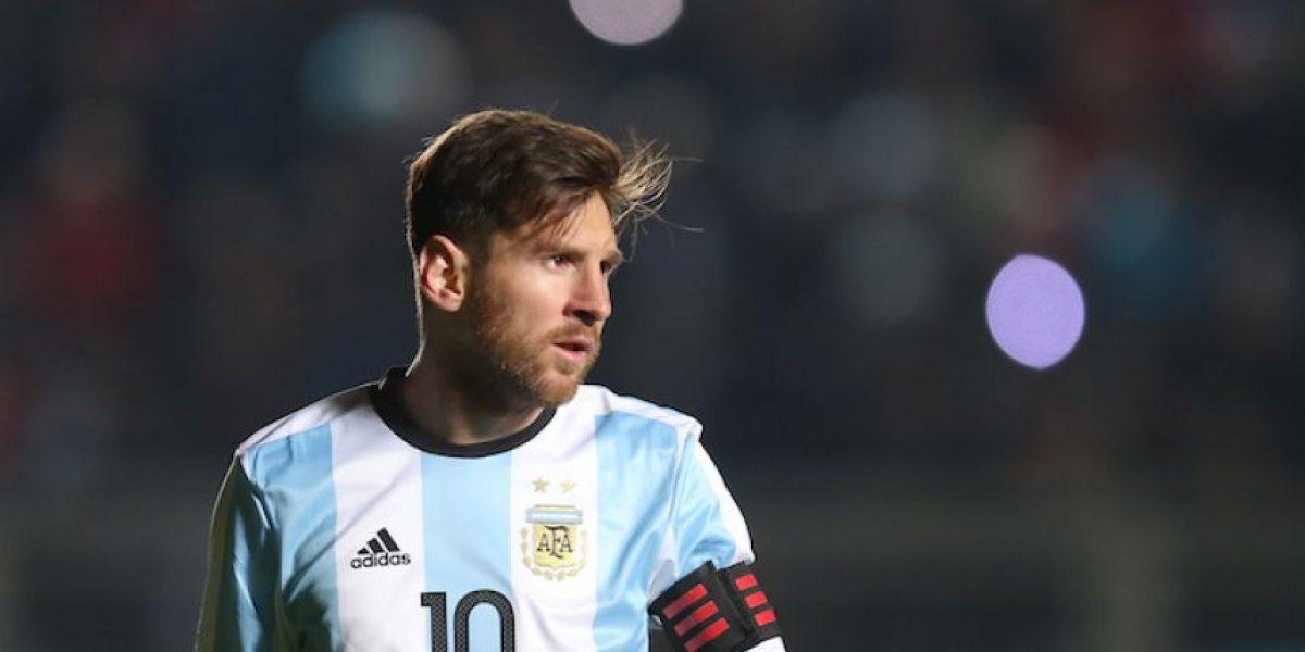Messi viaja a Barcelona para declarar por supuesta evasión fiscal