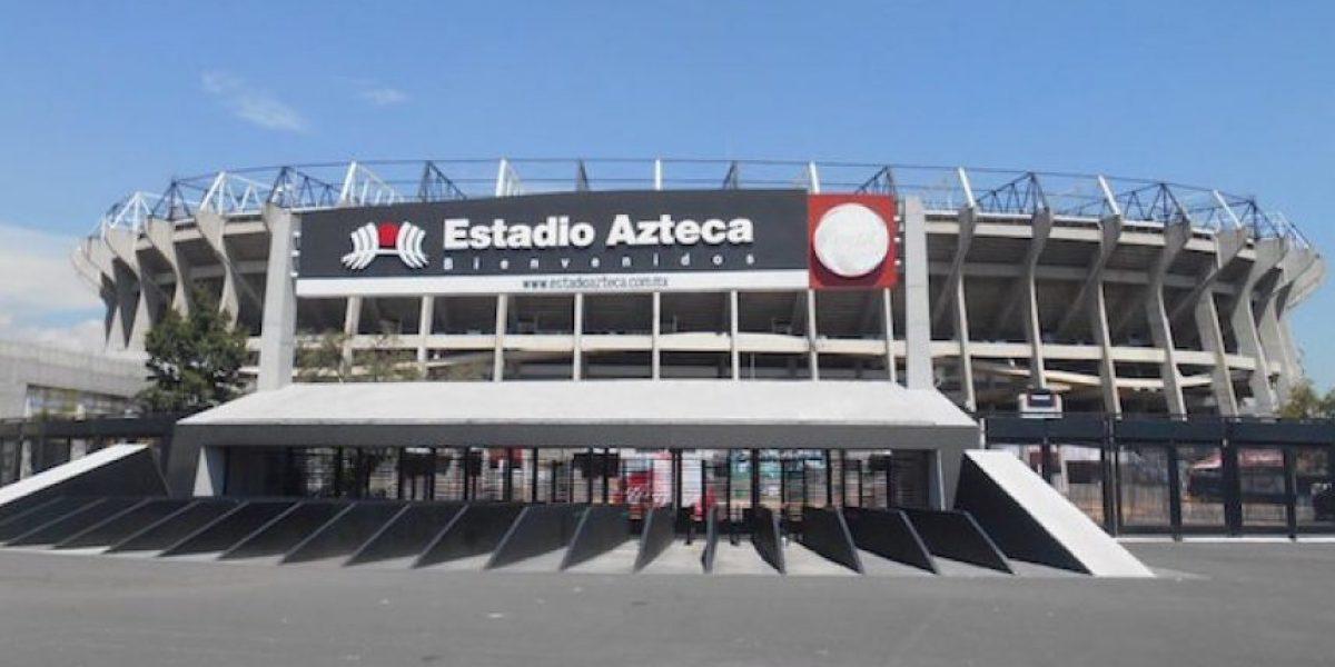 ¡A un día de su cumpleaños! Todo lo que debes de saber del Estadio Azteca