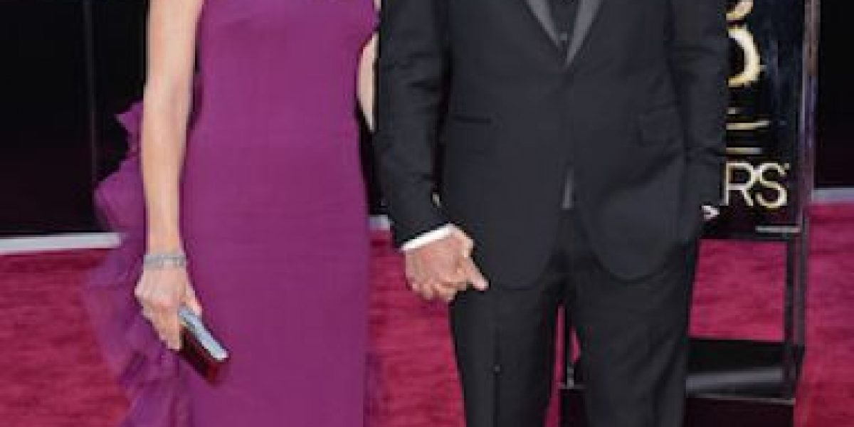 Filtran foto de Ben Affleck y Jennifer Garner saliendo juntos