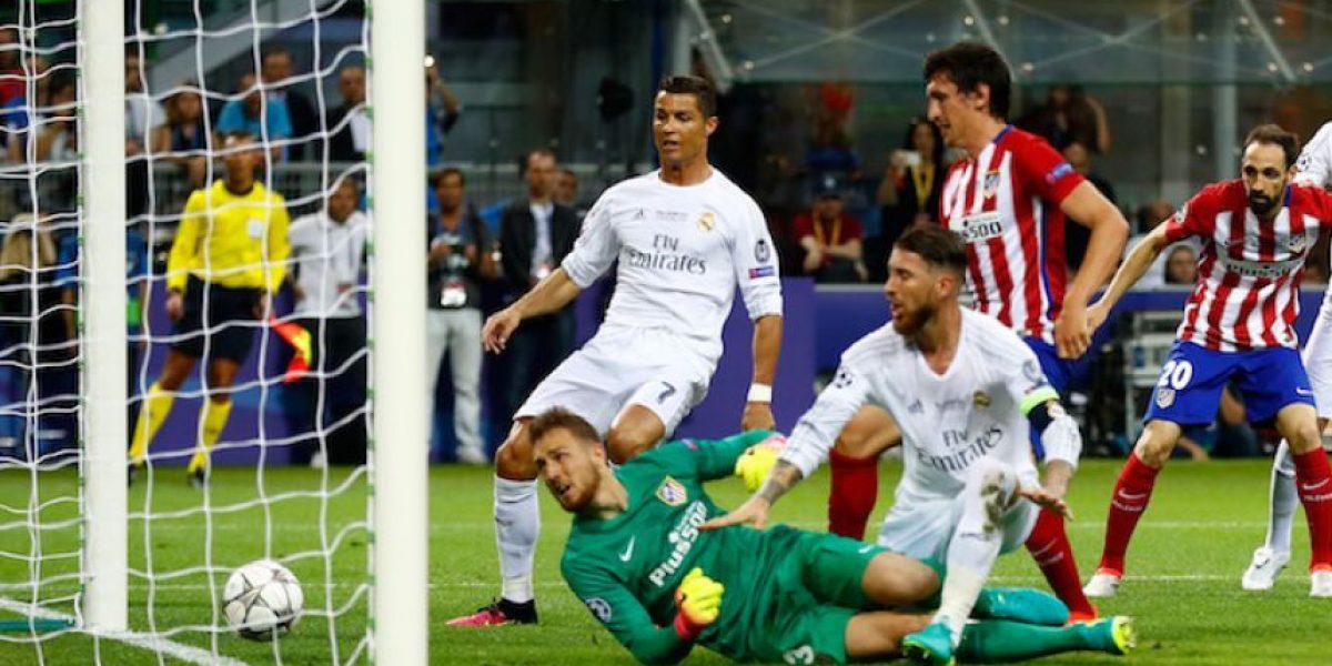 ¡Real Madrid es el Campeón de la Champions League! En penaltis se imponen los merengues