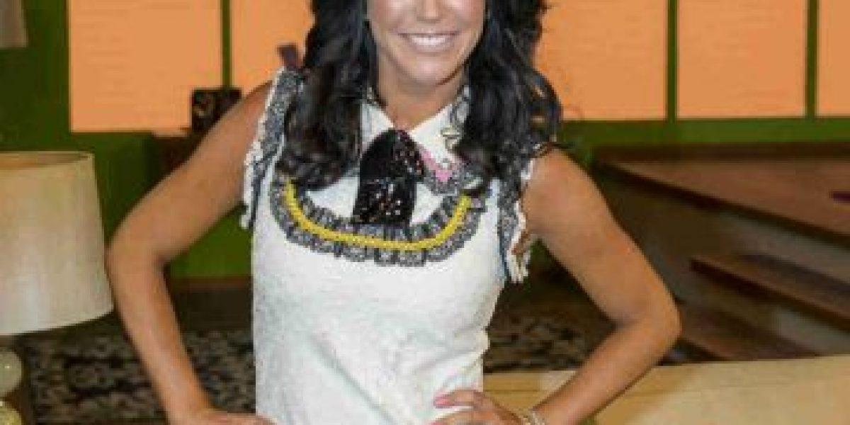 Inés Gómez Mont comienza etapa en Televisa