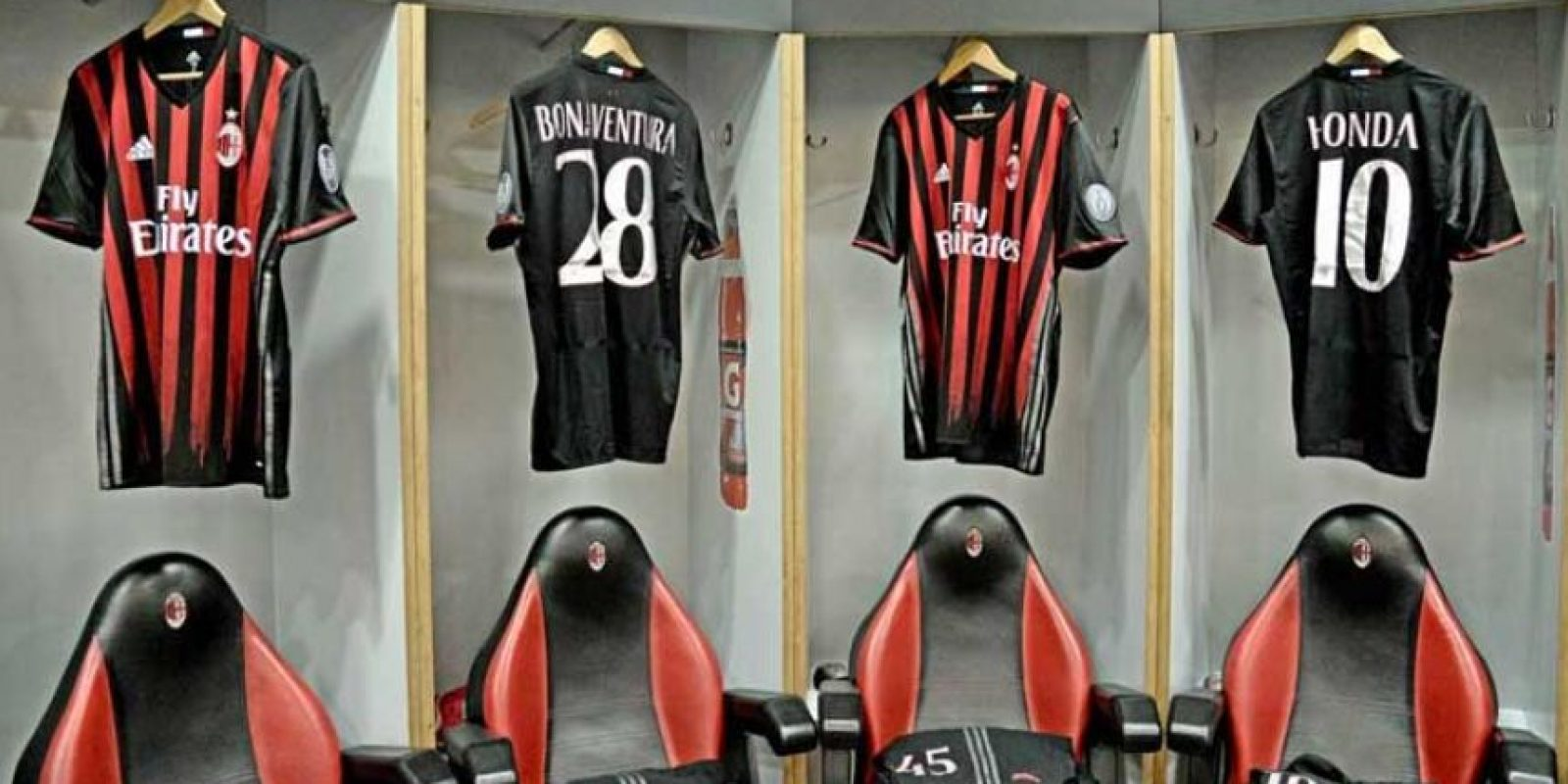 Foto:Vía instagram.com/adidasfootball