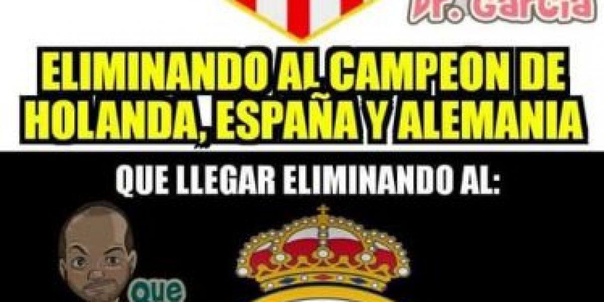 ¡Llegaron los mejores memes de la Final de Champions! Y le pegaron duro al Barça