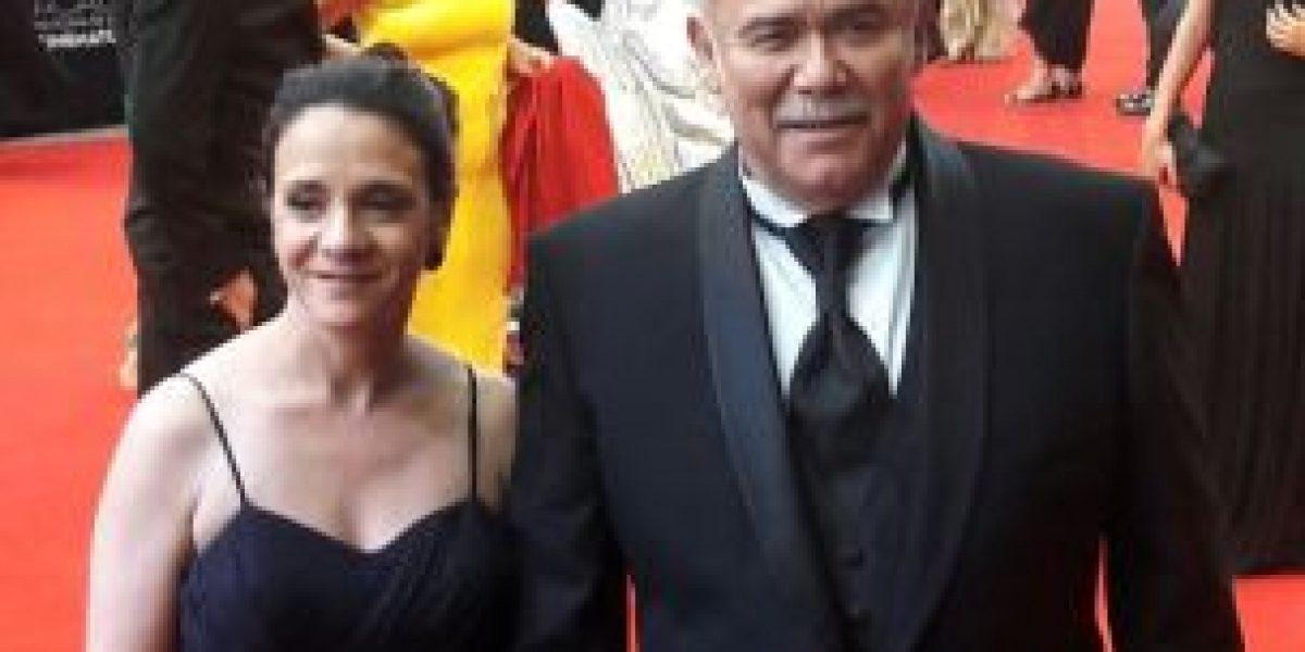 Noche de emociones se vivió durante la alfombra roja de los Premios Ariel
