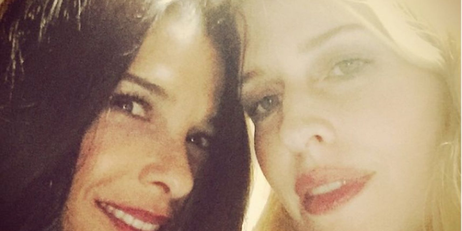 Martha Debayle agradeció todos el apoyo mostrado hacia la salud de su hermana Foto:Instagram