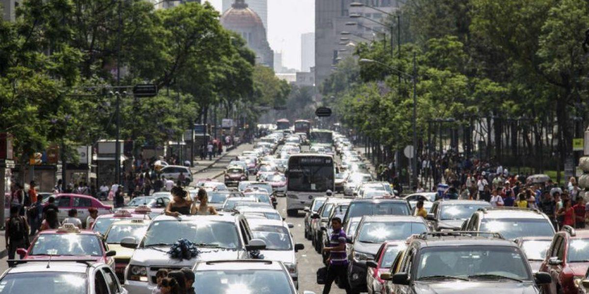 CDMX exentará tenencia a autos de hasta 250 mil pesos