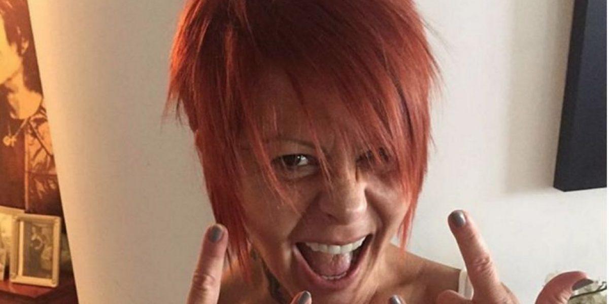 Alejandra Guzmán será invitada especial de la marcha gay de este año
