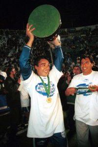INVIERNO 1999 Foto:Mexsport