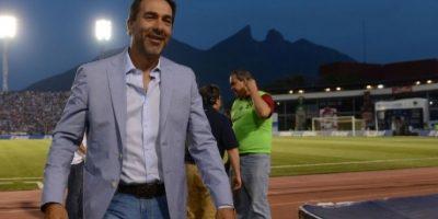 Gustavo Matosas en la final del Clausura 2016 Foto:mexsport