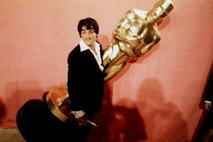 Esto lo hizo una personalidad reconocida dentro del cine… Foto:Getty Images