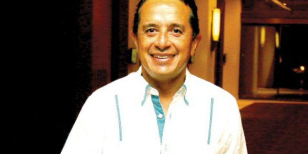 Caiga quien caiga: Carlos Joaquín González de la alianza PRD-PAN