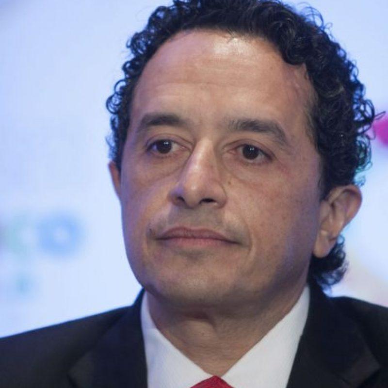 Apoyo a emprendedores, turimos y diversificación económica entre los ejes de propuestas de González. Foto:Cuartoscuro