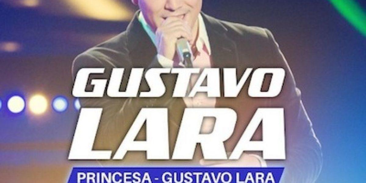 """Gustavo Lara quiere recuperar su fama de los 90 en """"La Voz..."""""""
