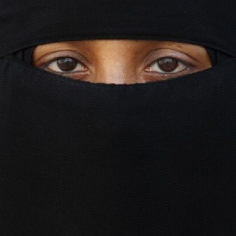 Ahora serán ofrecidas como esposas a aquellos militantes extranjeros que sirvan a ISIS Foto:Getty Images