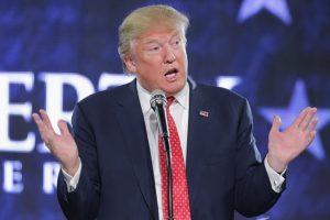"""4. """"El juego de Trump"""" Foto:Getty Images"""